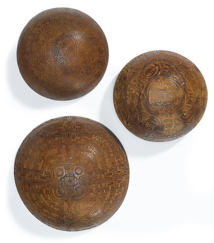 Three Bowls, Marquesas Islands