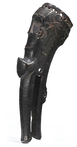 Karo or Toba Batak Bullet Holder, Sumatra Island, Greater Sunda Islands
