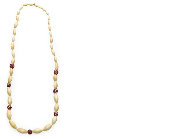 Necklace, Hawaiian Islands