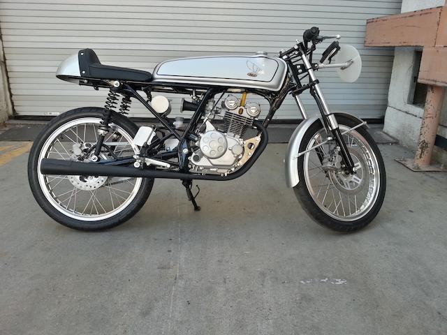 2004 Honda  Dream 50