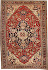 A Serapi carpet  Northwest Persia size approximately 11ft. x 15ft. 10in.