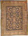 A Kerman carpet  South Central Persia size approximately 11ft. 9in. x 15ft. 5in.
