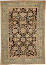 A Sultanabad carpet  Central Persia size approximately 7ft. x 10ft.