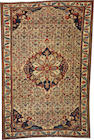 A Bidjar rug  Northwest Persia size approximately 4ft. 7in. x 7ft.