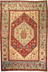 A Bakshaish carpet   Northwest Persia size approximately 10ft. x 14ft. 10in.