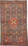 A Fereghan Sarouk rug  Central Persia size approximately 4ft. 2in. x 6ft. 10in.