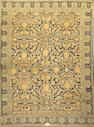A Tabriz carpet  Northwest Persia size approximately 8ft. 5in. x 11ft. 1in.