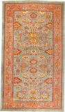 A Sultanabad carpet  Central Persia size approximately 9ft. 8in. x 16ft. 10in.
