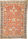 A Serapi carpet  Northwest Persia size approximately 11ft. x 15ft. 8in.