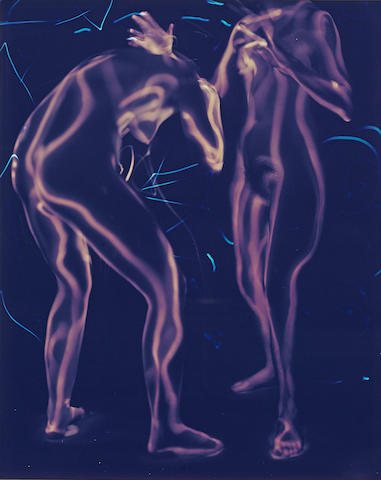 Ron Cooper (American, born 1943); Flashlight Torso;