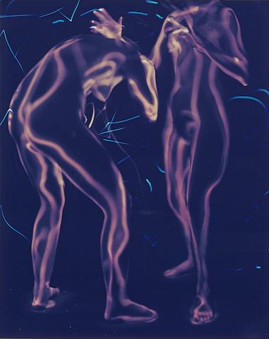 Ron Cooper (American, born 1943); Flashlight Torso;