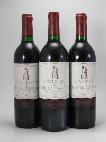 Château Latour 1986 (7)