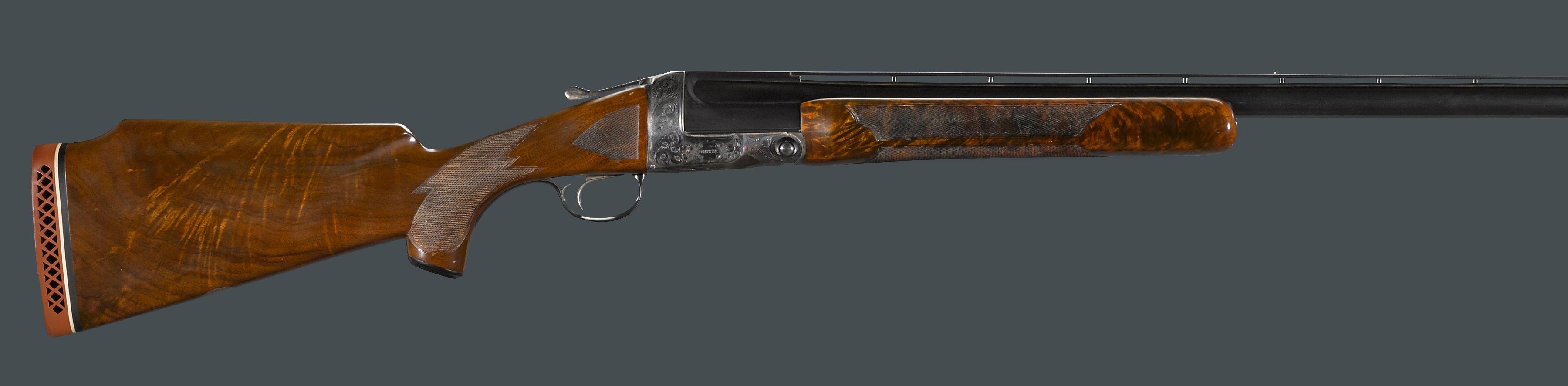 Parker shotgun