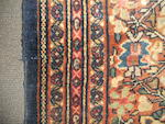 A Fereghan Sarouk carpet Central Persia size approximately 17ft. 1in. x 27ft. 4in.