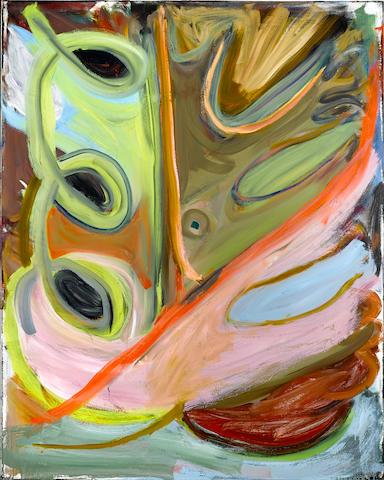 JOSH SMITH (b. 1976) Untitled, 2009