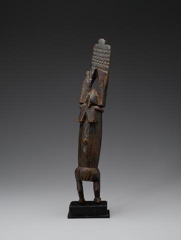 Dogon Tellum Figure, Mali