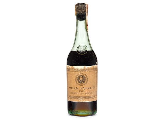 Cognac Napoleon 1811 Grande Reserve (1)