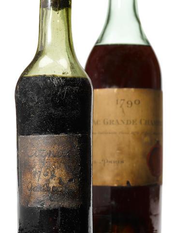 Cognac Grande Champagne 1790 (1)