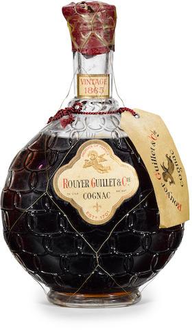 Rouyer Guillet Cognac 1865 (1)