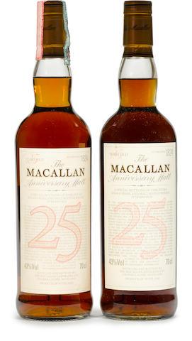 Macallan 25 years old (1)