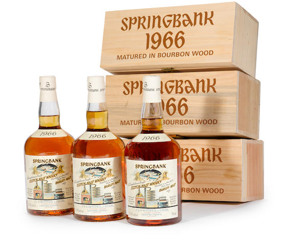 Springbank 1966 - 31 years old (1)