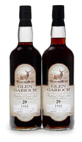 Glen Garioch 1968 - 29 years old (1)