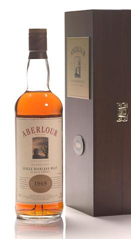 Aberlour 1969- 30 years old (1)