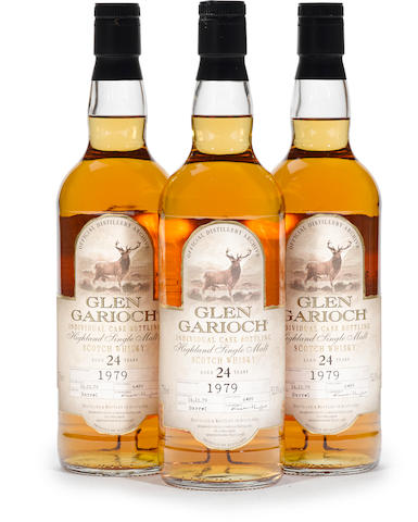 Glen Garioch 1979- 24 years old (3)