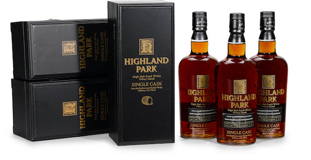 Highland Park 1973- 32 years old (1)