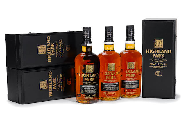 Highland Park 1982- 23 years old (1)