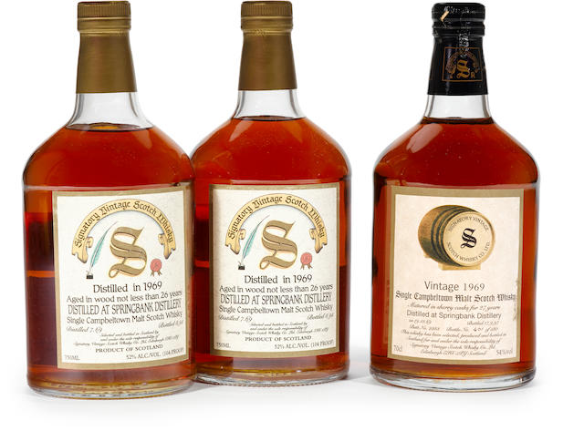 Springbank 1969- 28 years old (1)