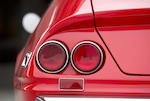 <b>1971 FERRARI 365GTB/4 DAYTONA BERLINETTA </b><br /> Chassis no. 14821 <br />Engine no. B1516