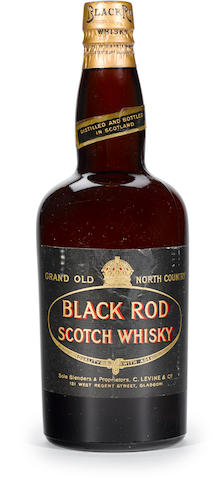 Black Rod Scotch Whisky (1)