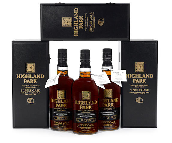 Highland Park 1980- 24 years old (1)