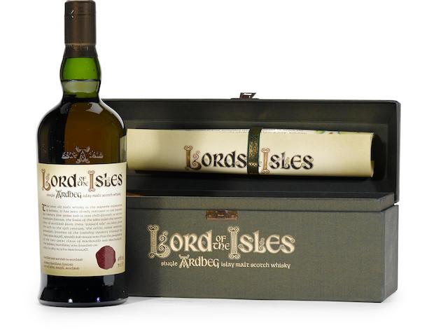 Ardbeg Lord of the Isles (1)