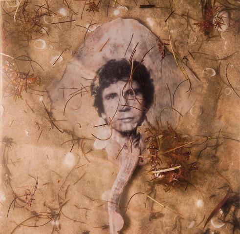 ENRIQUE MARTINEZ CELAYA (b. 1964) El Espanto (Para Arenas), 2007