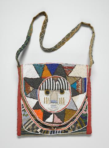 Yoruba Diviner's Bag, Nigeria