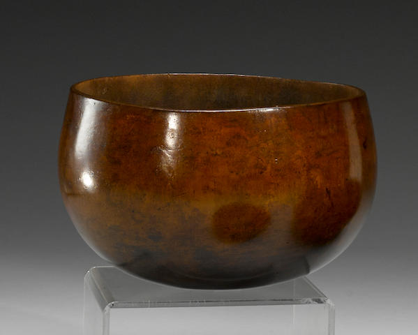 Fine Bowl, Hawaiian Islands