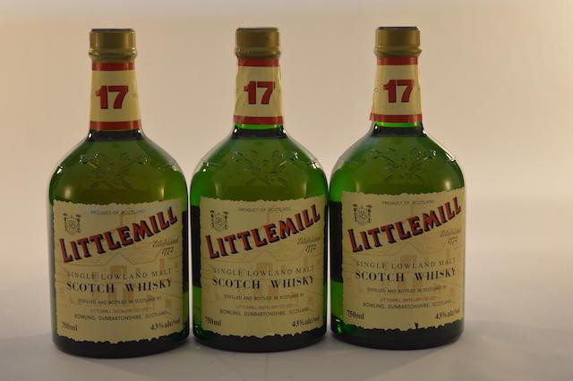 Littlemill- 17 year old