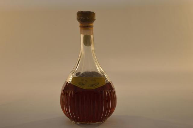 Hine Old Vintage Tres Vieille Grande Champagne Cognac