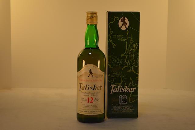 Talisker 12 years old (1)