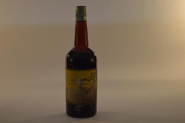 Sloe Gin (1)