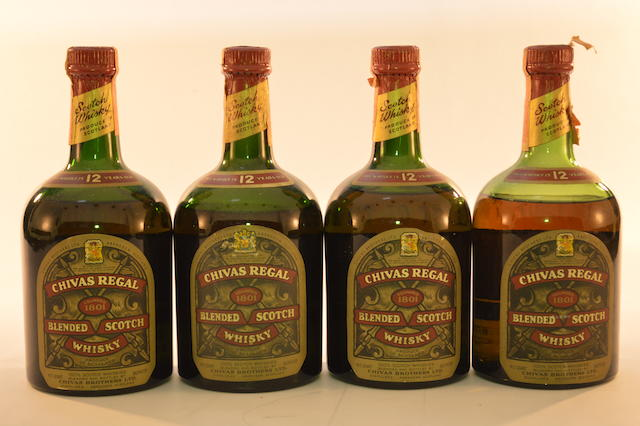 Chivas Regal 12 years old (1)