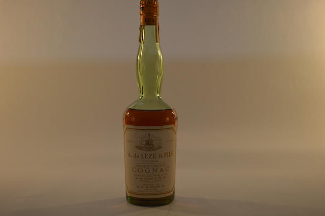 Three Crown Cognac (1)