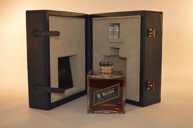 Johnnie Walker Blue 200th Anniversary (1)
