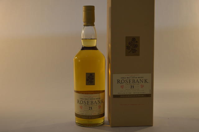 Rosebank 1990- 21 years old (1)