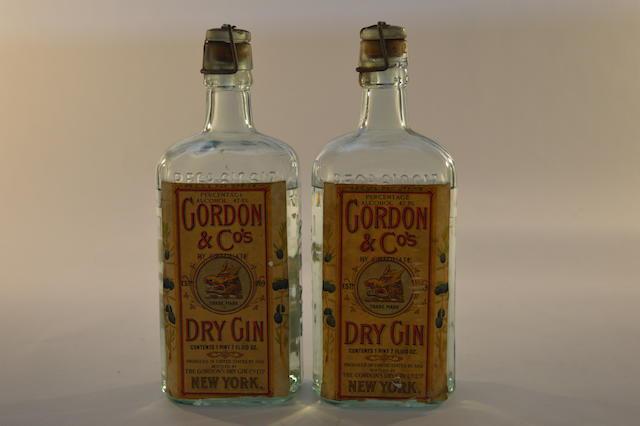 Gordon's Gin (1)