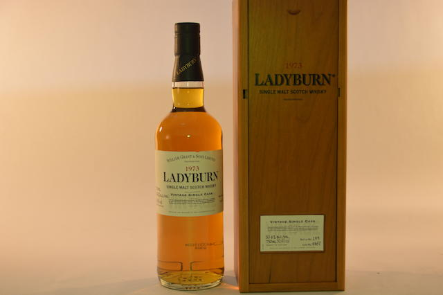 Ladyburn 1973 - 27 years old (1)