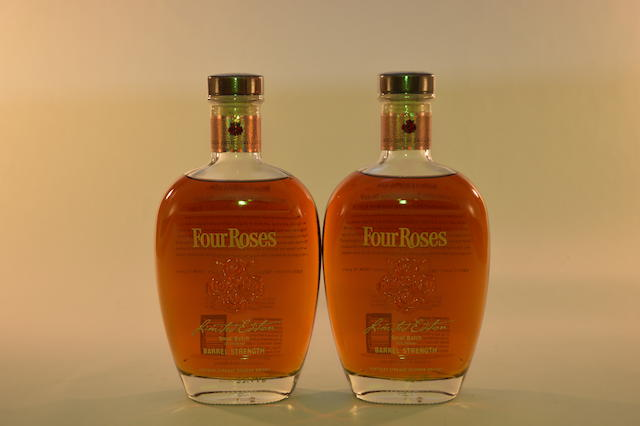 Four Roses Small Batch (2)