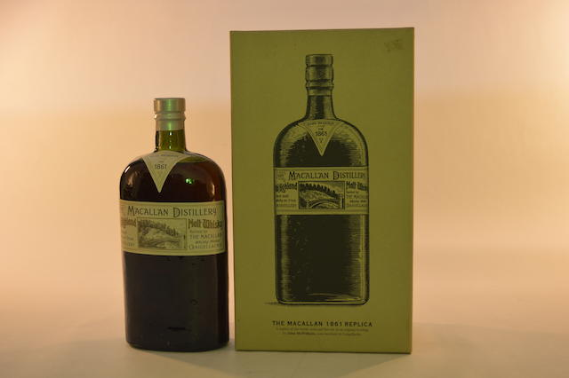 Macallan 1861 Replica (1)